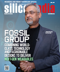 Fossil Group: Combining World - Class Technology and Fashionable Design to Deliver Next-Gen Wearables